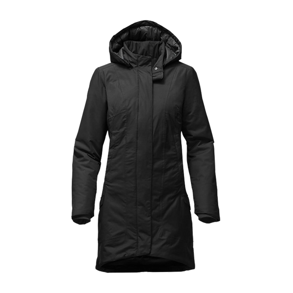 The North Face Women's Temescal Trench Black