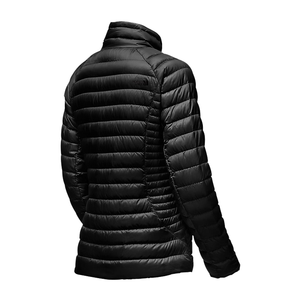 The North Face Women's Tonnerro Jacket Black