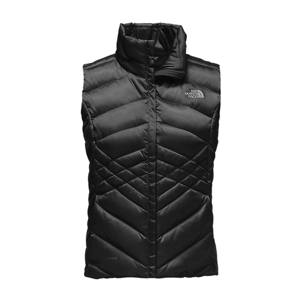 The North Face Women's Aconcagua Vest Black