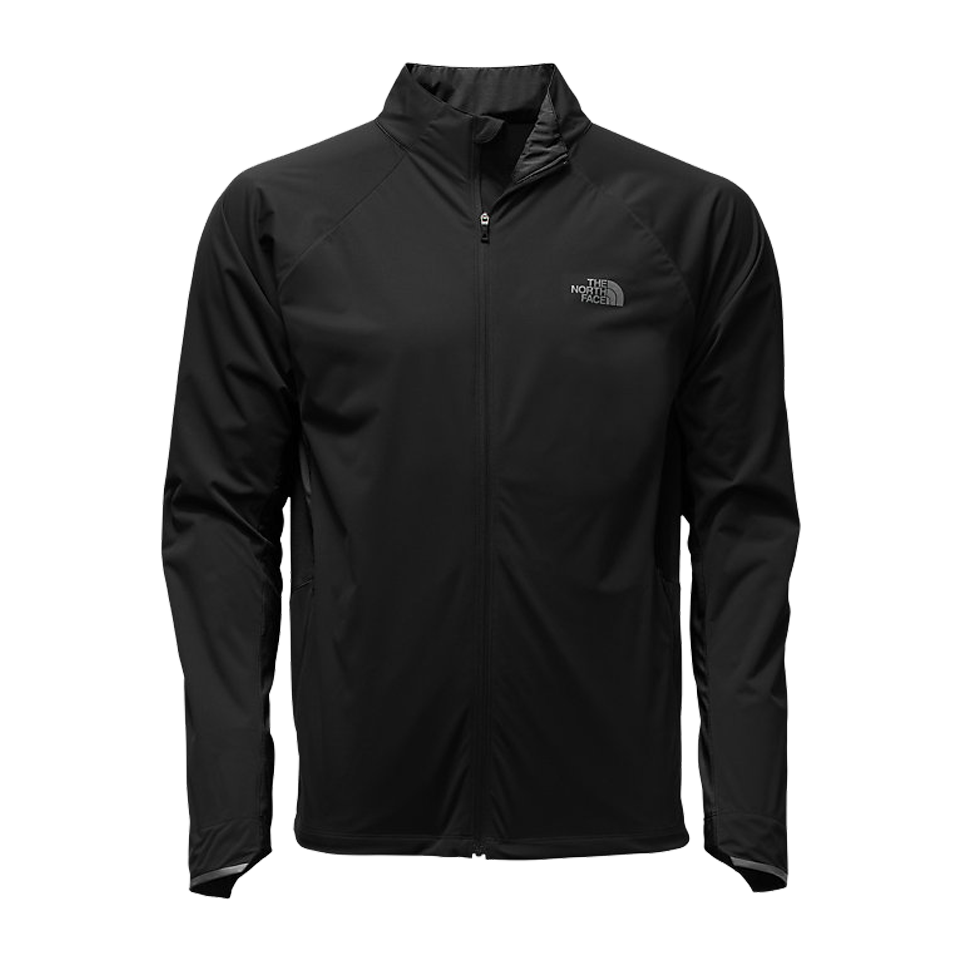 The North Face Men's Isolite Jacket Black