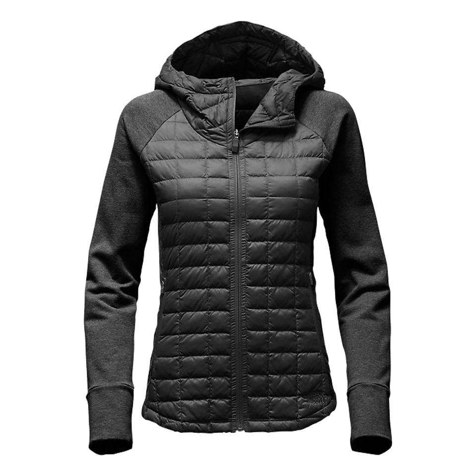 The North Face Women's Endeavor Jacket Black