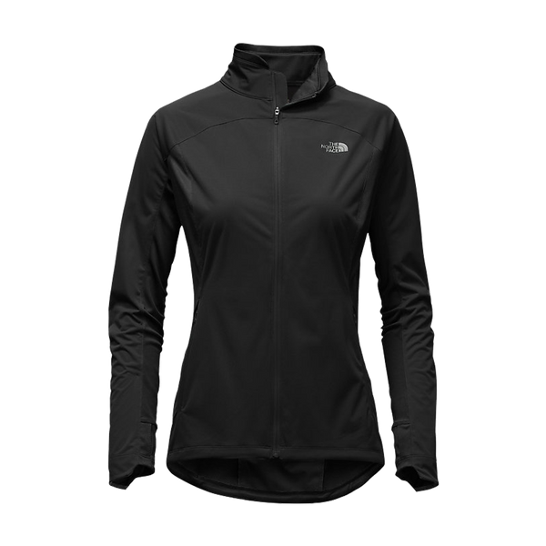 The North Face Women's Isolite Jacket Black