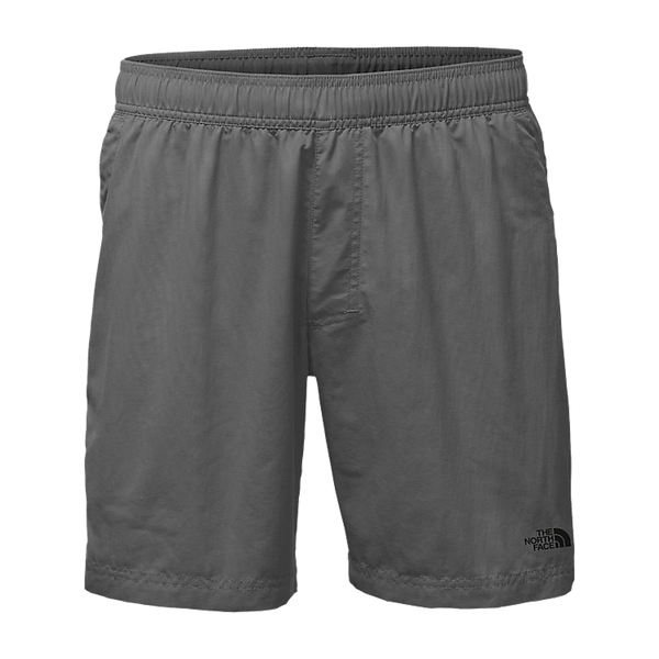 The North Face Men's V Pull On Trunk Asphalt Grey