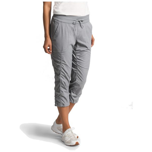 The North Face Women's Aphrodite 2.0 Capri Medium Grey