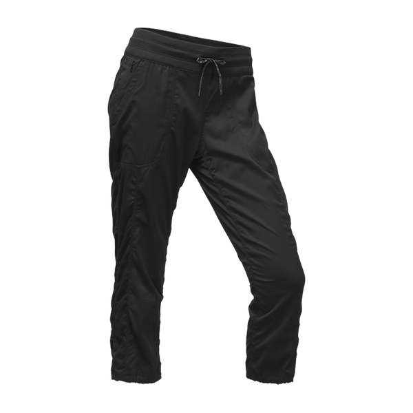 The North Face Women's Aphrodite 2.0 Capri Black