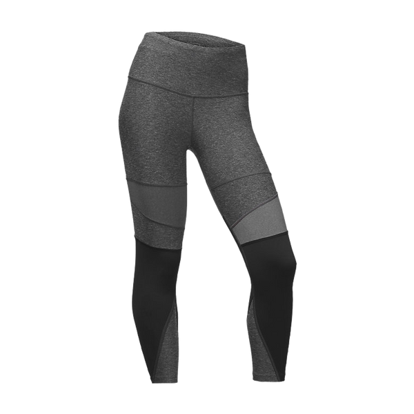 The North Face Women's Motivation Tight Dark Grey Heather