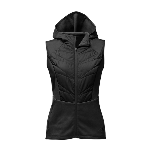 The North Face Women's Motivation Psonic Vest Black