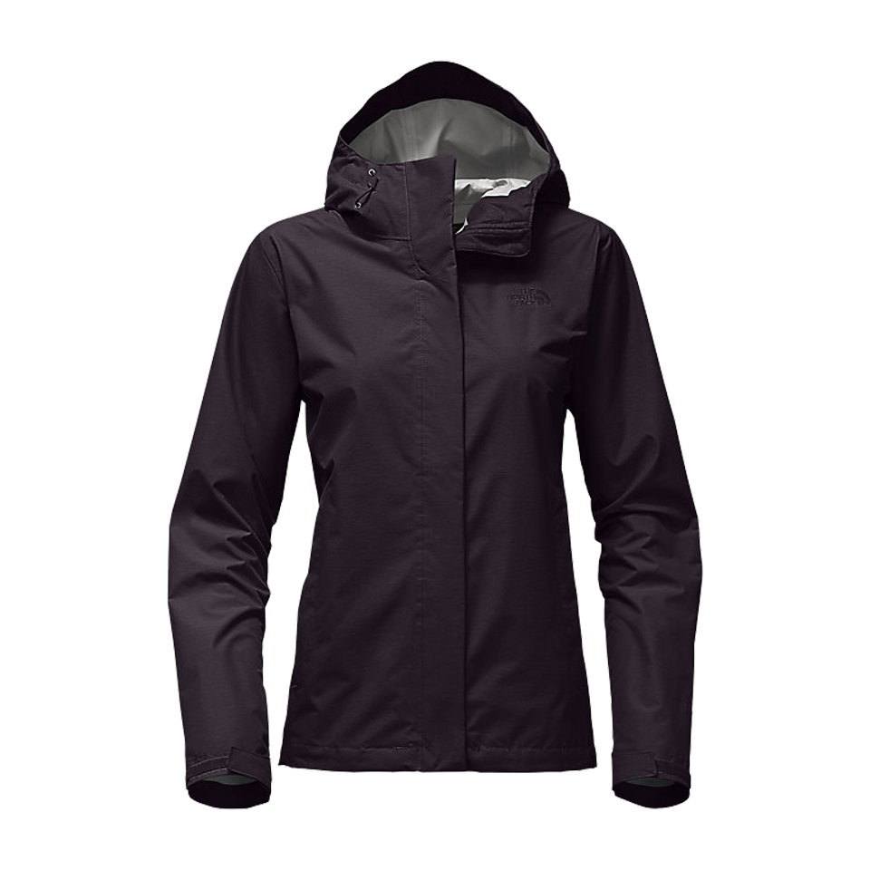 246dbc4021 The North Face Women s Venture 2 Jacket Galaxy Purple - Play Stores Inc