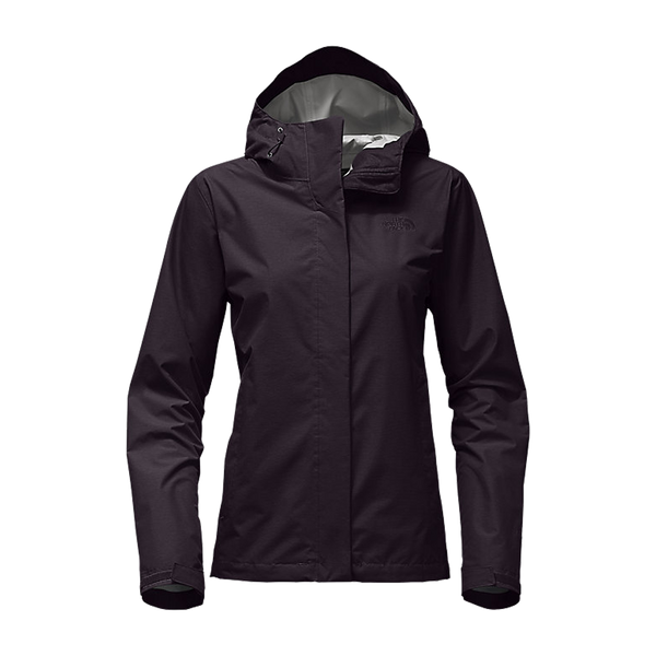 The North Face Women's Venture 2 Jacket Galaxy Purple