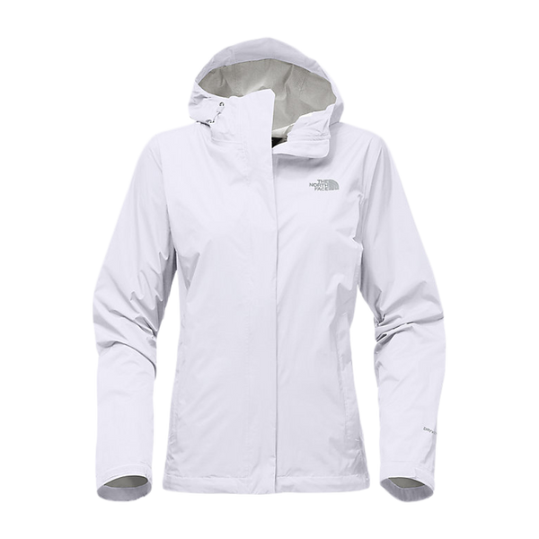 The North Face Women's Venture 2 Jacket White