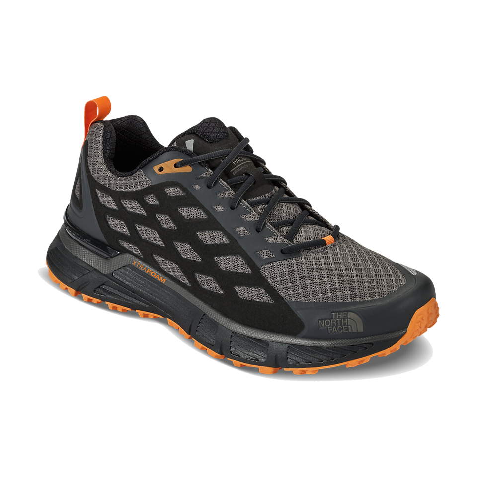 The North Face Men's Endurus TR Dark Gull Grey