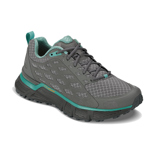 The North Face Women's Endurus TR Moon Mist Grey