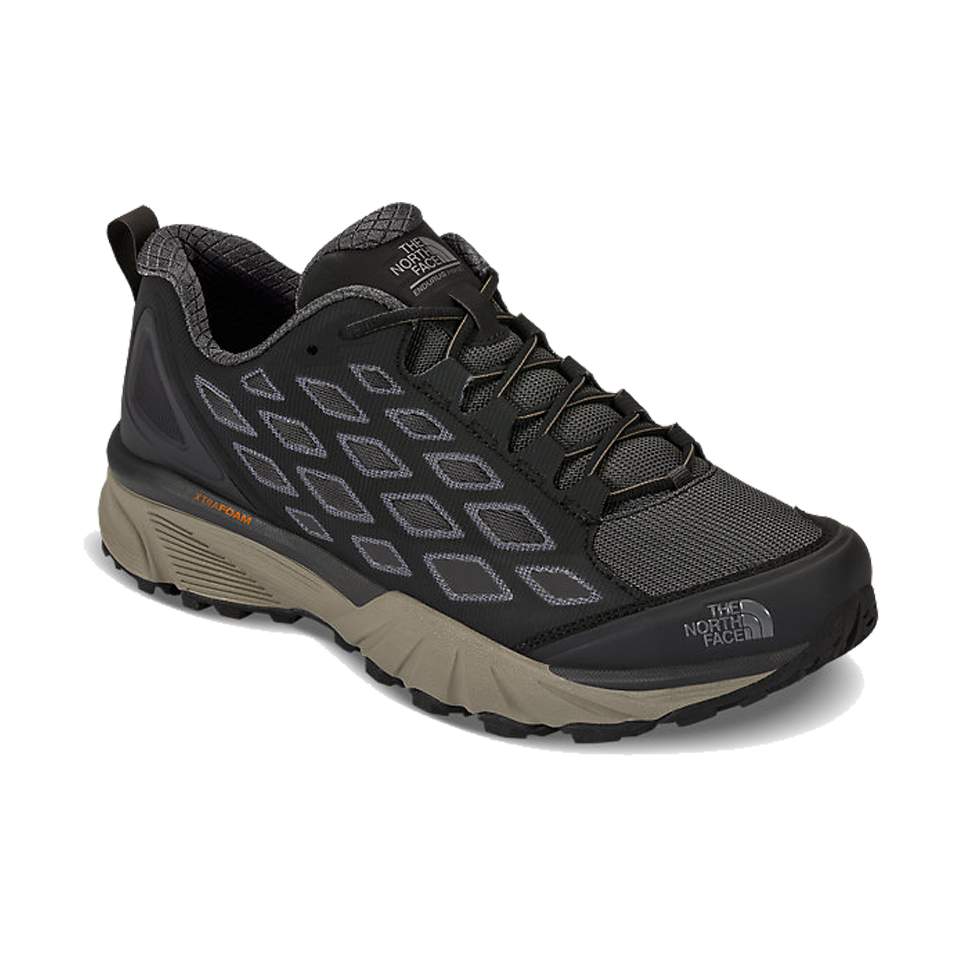 The North Face Men's Endurus Hike Phantom Grey