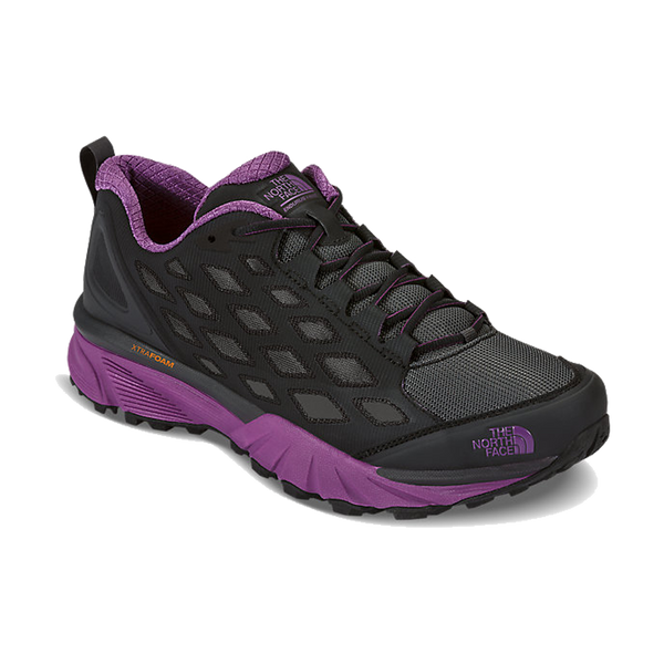 The North Face Women's Endurus Hike Phantom Grey