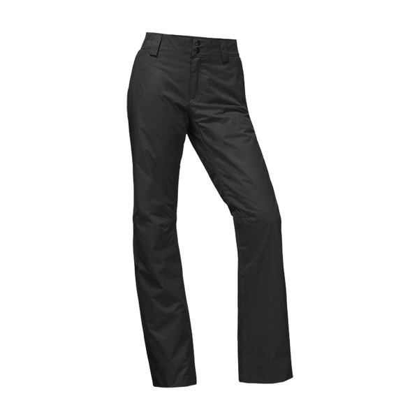 The North Face Women's Insulated Sally Pant Black