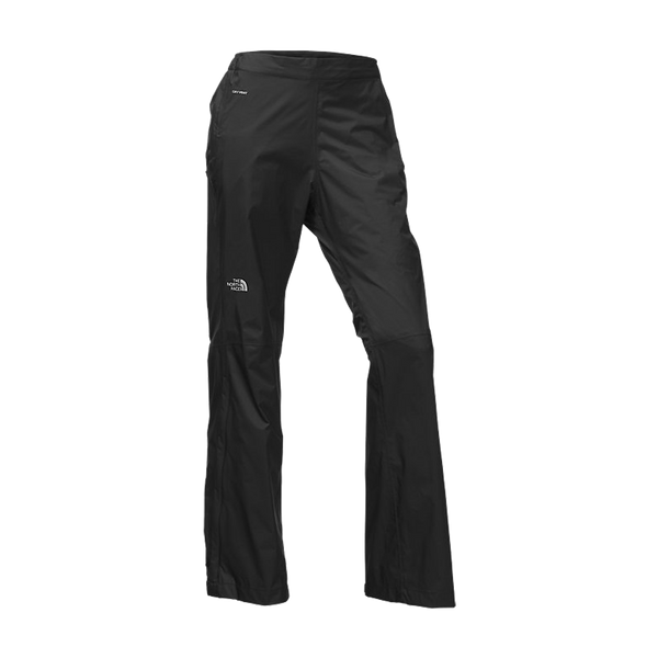 The North Face Women's Venture 2 Half Zip Pant Black