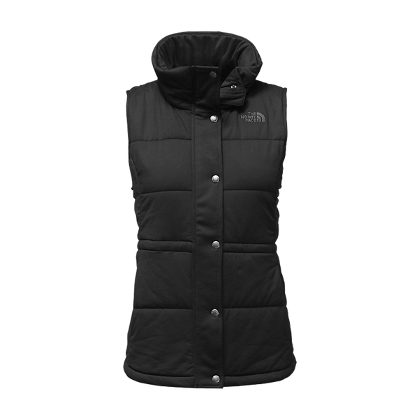 The North Face Women's Pseudio Vest Black