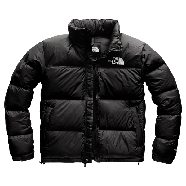 The North Face Men's 1996 Retro Nuptse Jacket Black