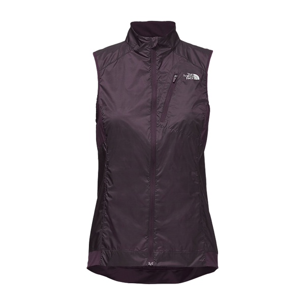 The North Face Women's Better Than Naked Vest Galaxy Purple