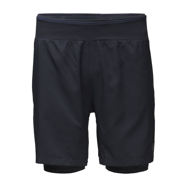 The North Face Men's Flight Better Than Naked Long Haul Short Urban Navy