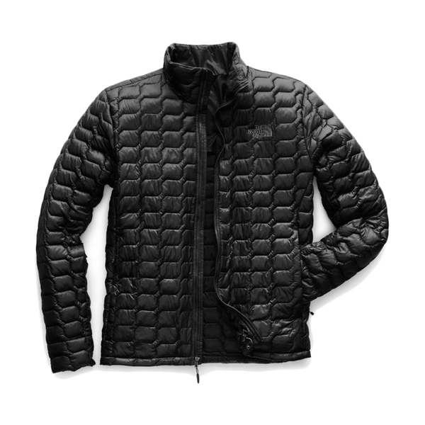 The North Face Men's Thermoball Jacket Black