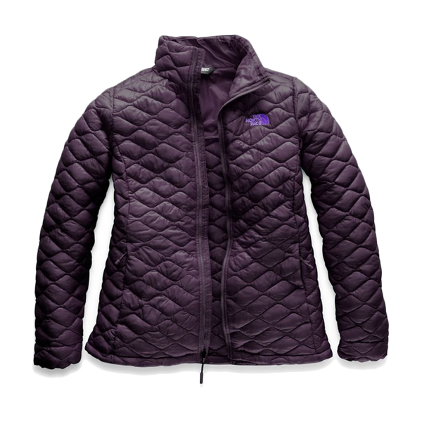The North Face Women's Thermoball Jacket Galaxy Purple