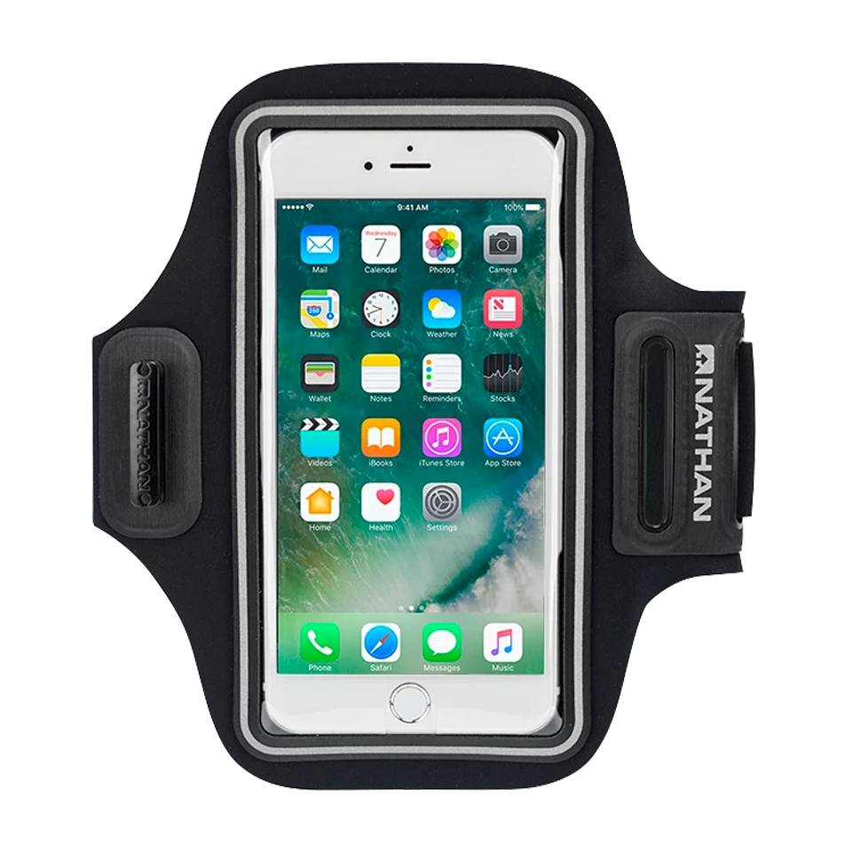Nathan Stridesport Smartphone Carrier