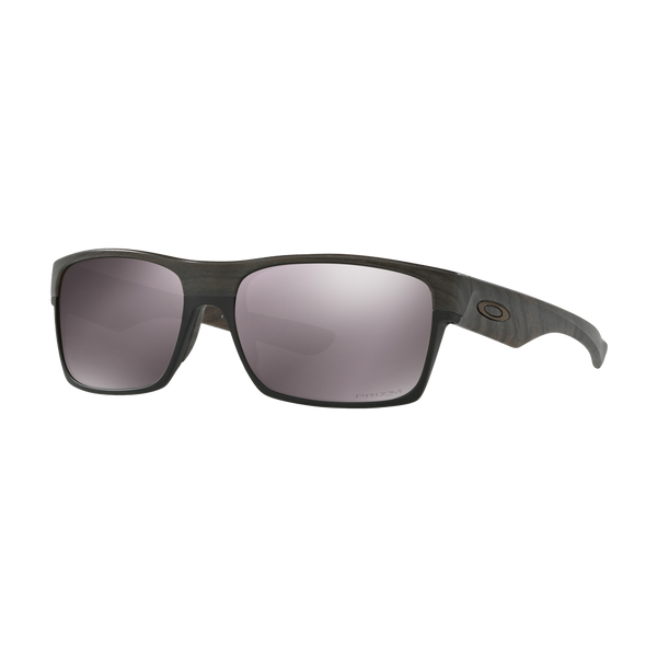Oakley Men's Two Face Woodgrain