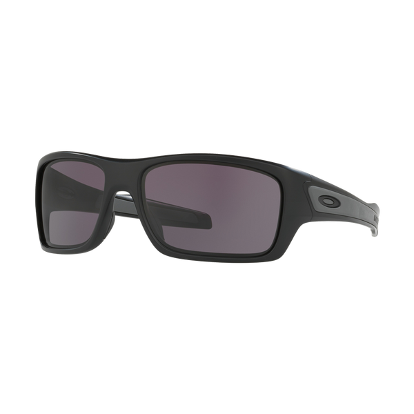 Oakley Men's Turbine Matte Black