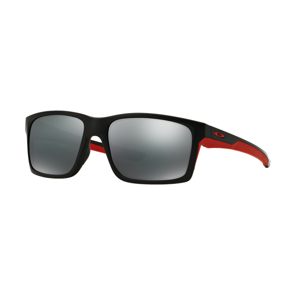Oakley Men's Mainlink Matte Black