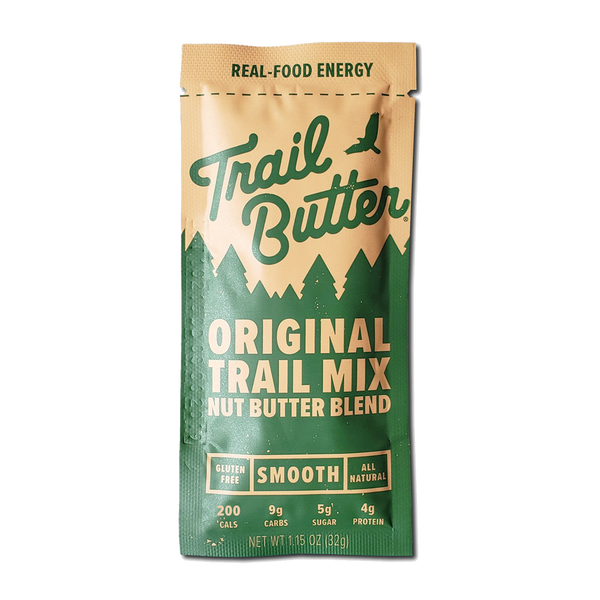 Trail Butter Original Trail Mix Lil' Squeeze