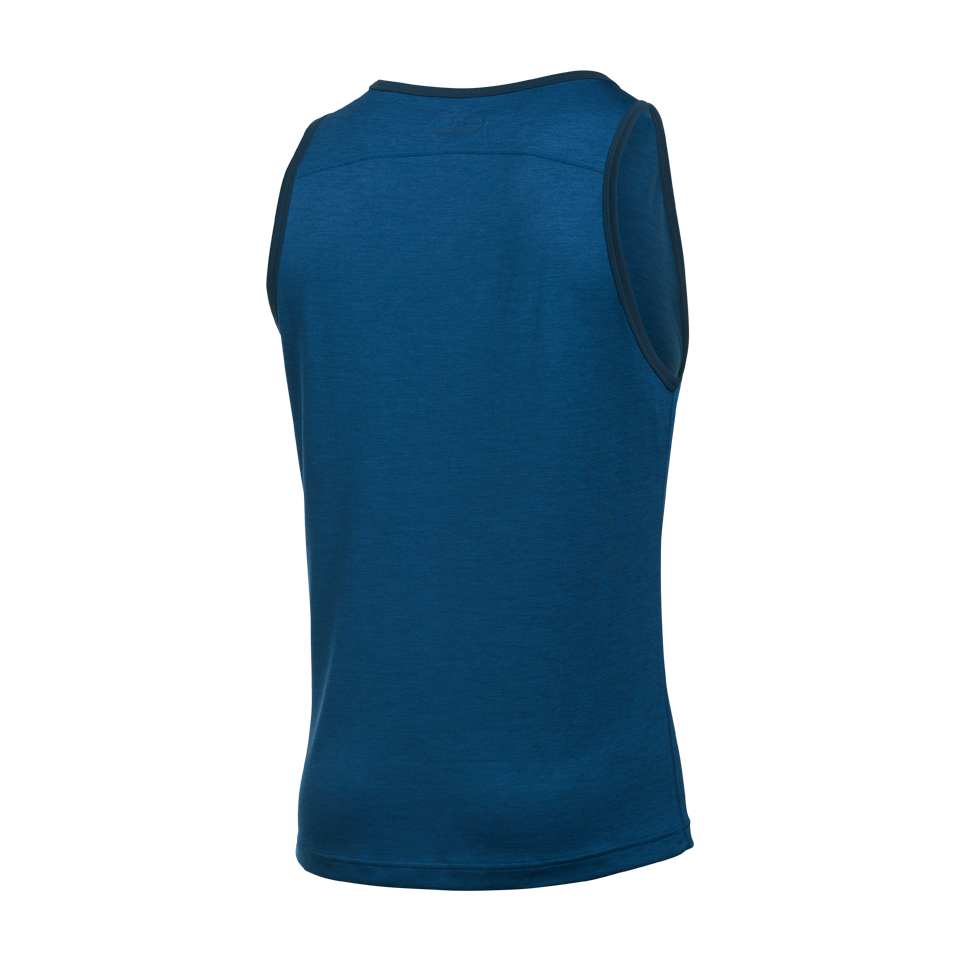 Under Armour Men's Tech Tank Heron