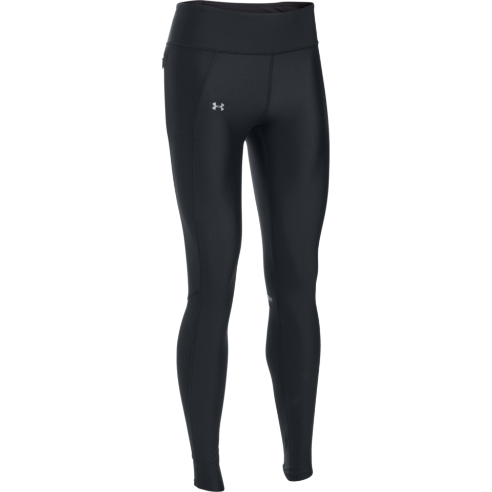 Under Armour Women's Fly By Legging Black