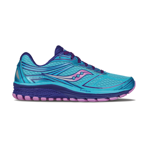 Saucony Women's Guide 9 Blue