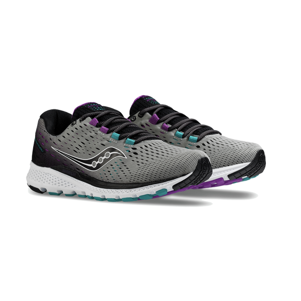 Saucony Women's Breakthru 3 Grey