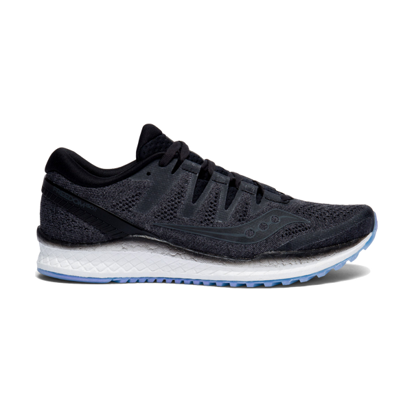 Saucony Women's Freedom ISO 2 Black