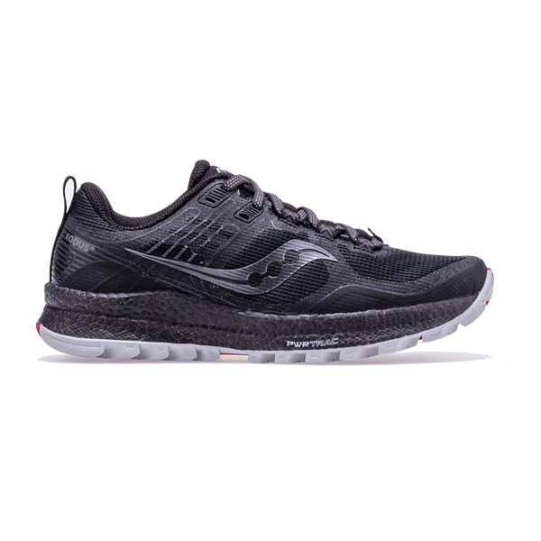 Saucony Women's Xodus 10 Black