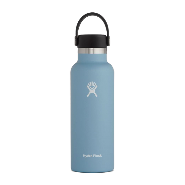Hydro Flask 18oz Standard Mouth Rain