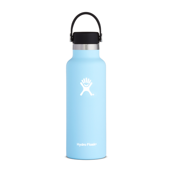 Hydro Flask 18 oz Standard Mouth Frost