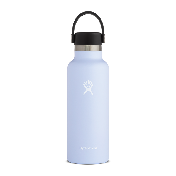 Hydro Flask 18 oz. Standard Mouth Fog