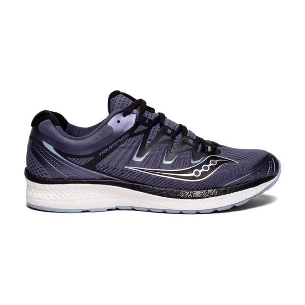 Saucony Men's Triumph ISO 4 Grey