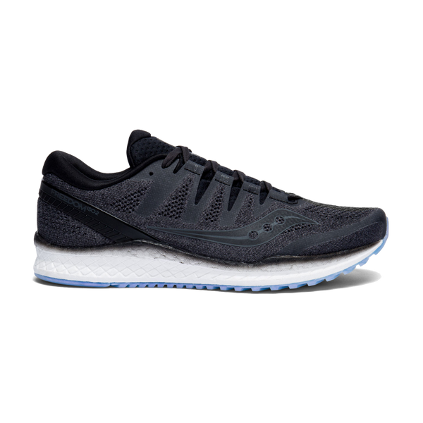 Saucony Men's Freedom ISO 2 Black