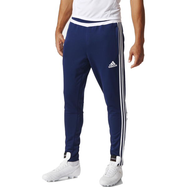 Adidas Men's Tiro Training Pant Dark Blue