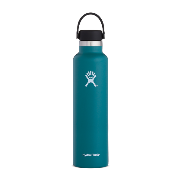 Hydro Flask 24 oz Standard Mouth Jade