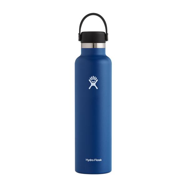 Hydro Flask 24 oz. Standard Mouth Cobalt