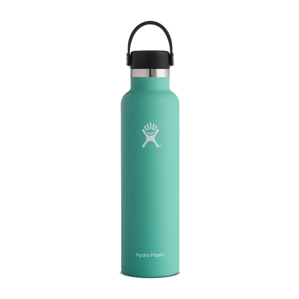 Hydro Flask 24oz Standard Mouth Mint