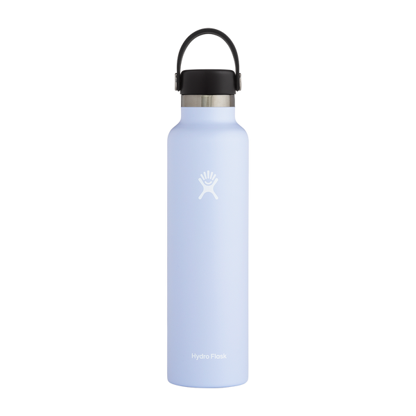 Hydro Flask 24 oz. Standard Mouth Fog