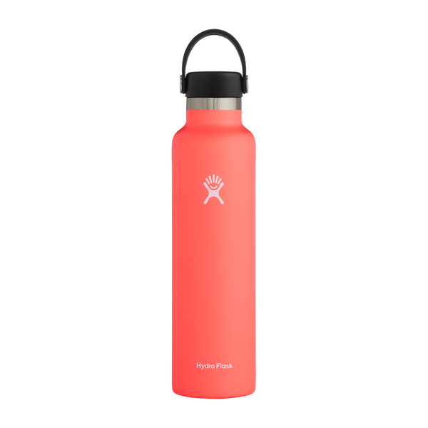 Hydro Flask 24 oz. Standard Mouth Hibiscus