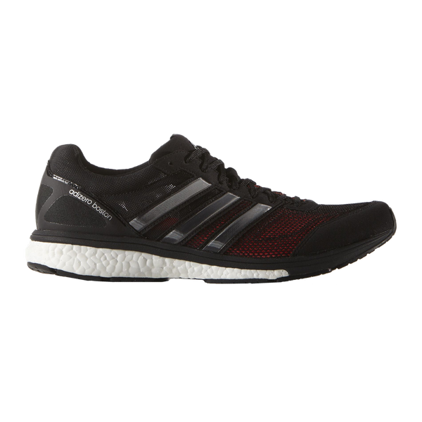 Adidas Men's Adizero Boston Boost 5 Core Black