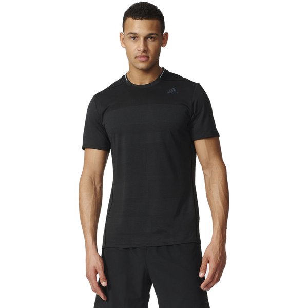 Adidas Men's Supernova Tee Black
